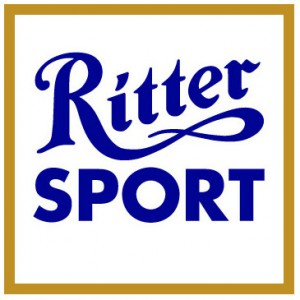 Логотип Ritter Sport