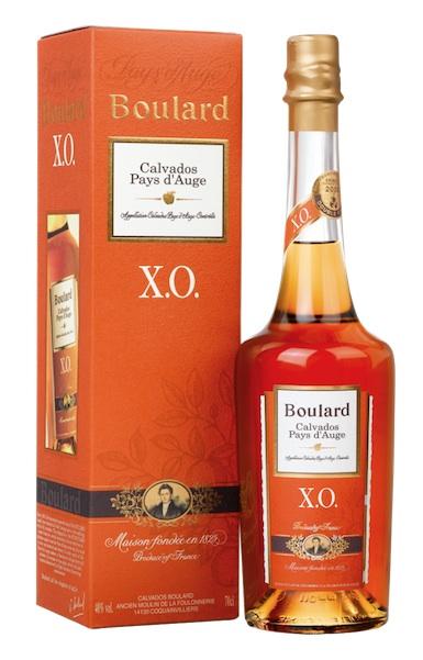 Boulard XO - Calvados Pays d-Auge