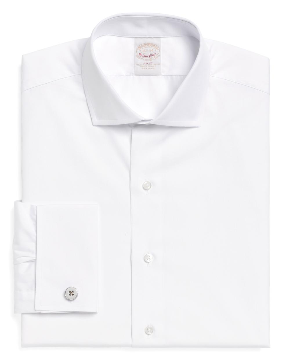 рубашка из дорогой ткани