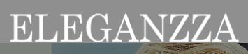 Логотип Eleganzza