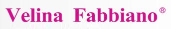 Логотип Velina Fabbiano