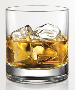 Стакан виски