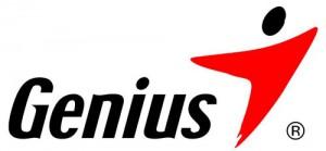 Новый логотип Genius