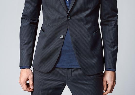Strellson-jacket