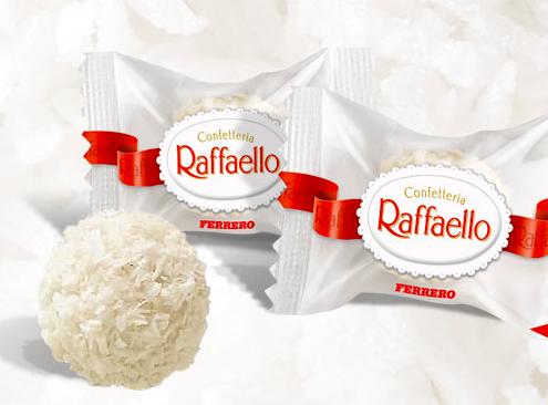 The Best Guide | Конфеты Raffaello