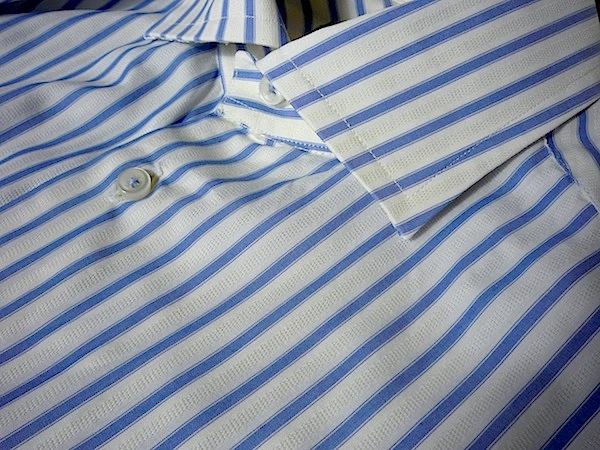 сколько служит качественная рубашка