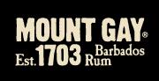 Логотип Mount Gay