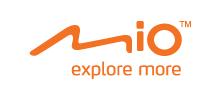 Логотип Mio