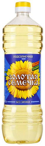 Нерафинированное масло для жарки