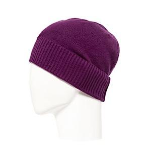 Хлопковая шапка (ZARA)