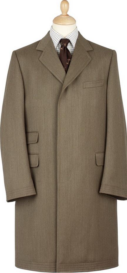 пальто долговечное