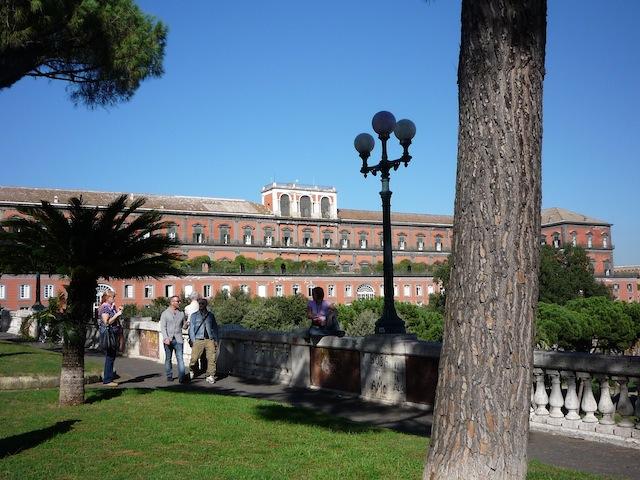 Королевский дворец (1)