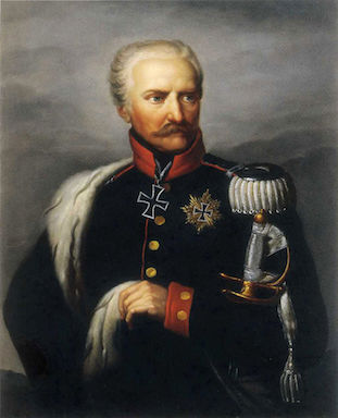 Blucher_feldmarshal