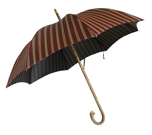 добротный зонт