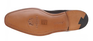 Goodyear Welted Leather Sole (туфли Cheaney)