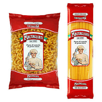 макароны Maltagliati