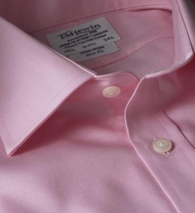 формальдегид в рубашке