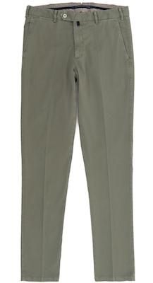 Оливковые брюки (Gents Stuff by Harridge)