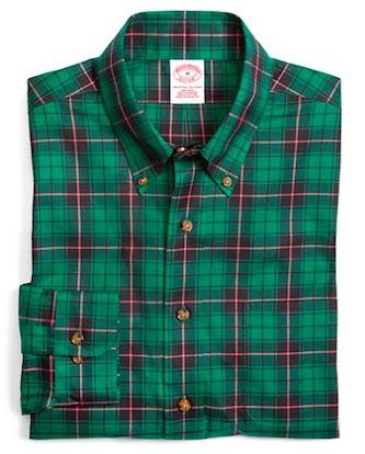 Рубашка Brooks Brothers