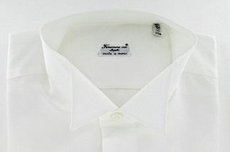 Воротник под галстук-бабочку