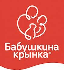 Бабушкина крынка - логотип