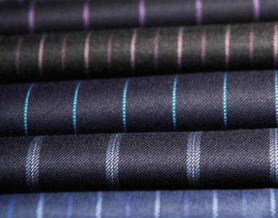 Некоторые ткани Dormeuil