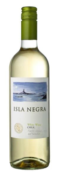 Бутылка вина Isla Negra
