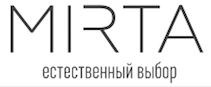 Mirta лого