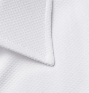 Рубашка Turnbull&Asser из хлопка-пике