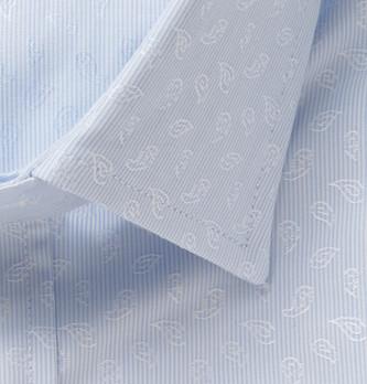 Рубашка из жаккарда (Etro)