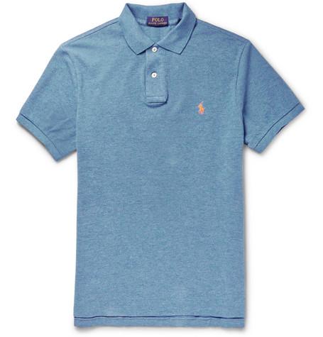 Рубашка-поло Polo Ralph Lauren