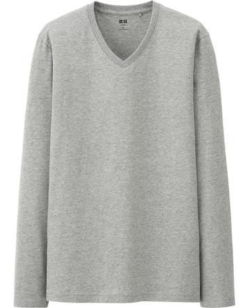 пуловер Supima
