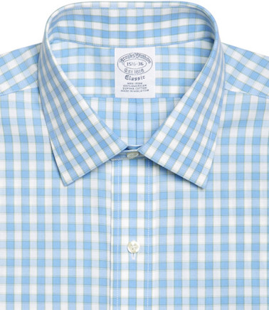 Supima cotton shirt