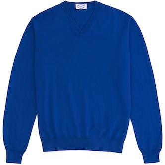 Пуловер Gents Stuff за 2300 рублей