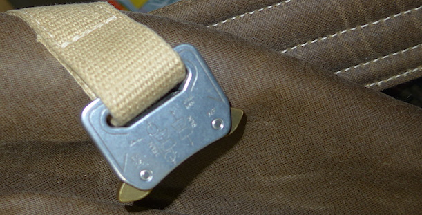 ремень и лямка рюкзака