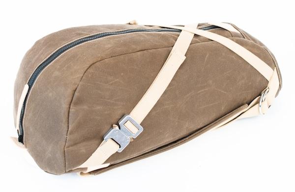 Рюкзак Pequod фирмы Bedouin