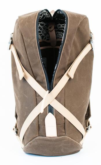 рюкзаки бренда Bedouin