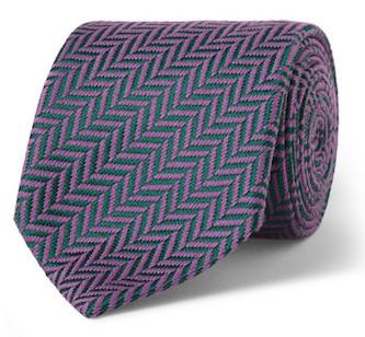 Французский галстук