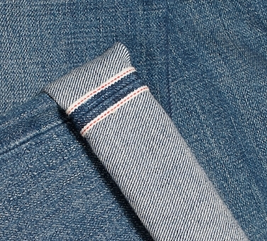 Selvedge (selvage)