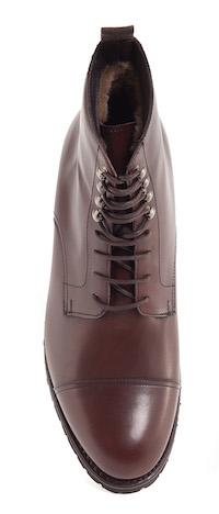 Зимние ботинки Berwick