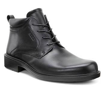 Зимние ботинки Ecco Boston