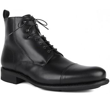 Зимние ботинки Paraboot (1)