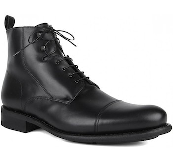 The Best Guide, Как выбрать мужские ботинки
