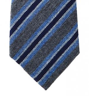Кашемировый галстук Calabrese