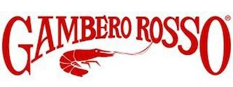Логотип Gambero Rosso
