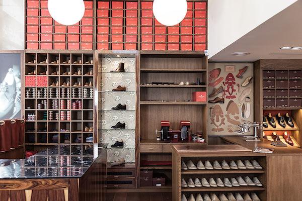 Carmina - магазин в Мадриде