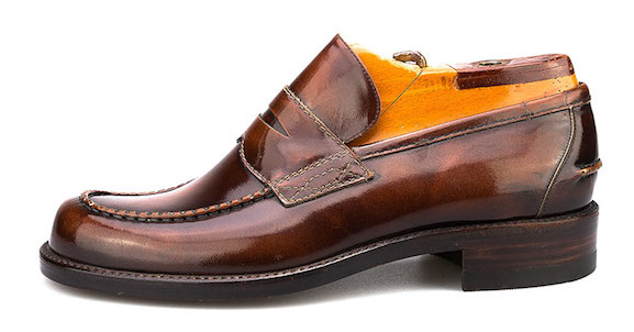Castellano loafers