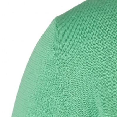Фрагмент свитера della Ciana