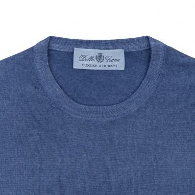 кашемировый свитер Della Ciana