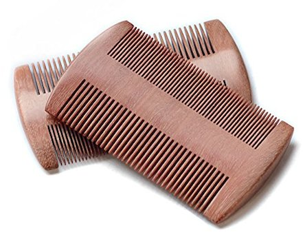 EQLEF combs